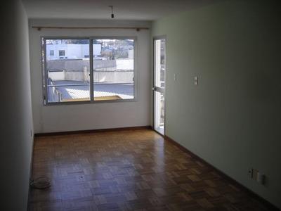 Oportunidad Se Alquila Apartamento En Malvin Frente Al Mar