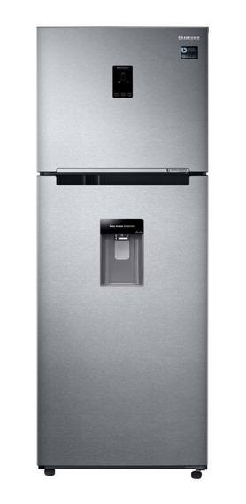Heladera No Frost Inverter Samsung Rt38k5932sl 396lt