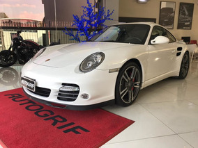 Porsche 911 Turbo 3.8 Coupe 500cv 2010