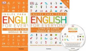 Inglês Para Todos - English For Everyone - Módulo 2 - Inic