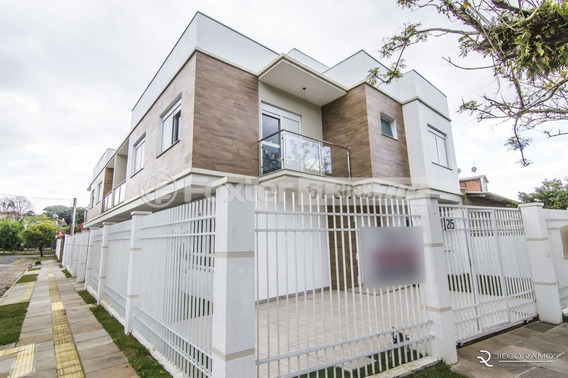 Casa, 2 Dormitórios, 80 M², Jardim Itu - 159103