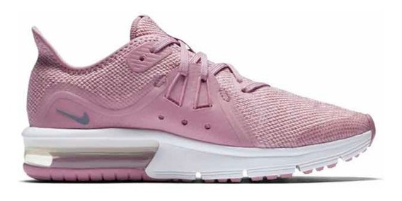 Tênis Nike Feminino Air Max Sequent 3 922885601