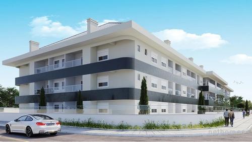 Imagem 1 de 9 de Apartamento - Ingleses Do Rio Vermelho - Ref: 22966 - V-22966