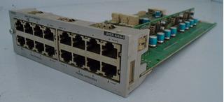 Tarjeta Alcatel Lucent Omnipcx Amix 4/4 / 4-1