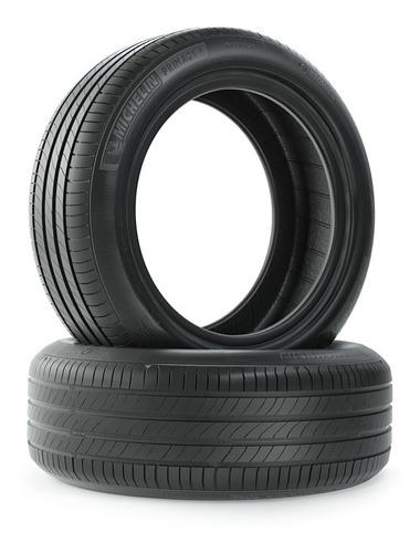 Imagen 1 de 7 de Kit X2 245/45-18 Michelin Primacy 4 100w Cuotas