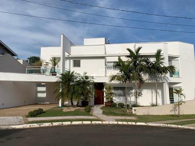 Casa Para Aluguel Em Chácara Das Nações - Ca004223