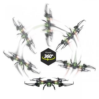 Drone Wi-fi De 6 Ejes Con Cámara Y Control Por Celular|