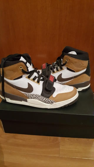 Zapatillas Air Jordan Legacy 312