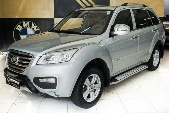 Lifan X60 1.8 16v Vvt Vip Gasolina Manual