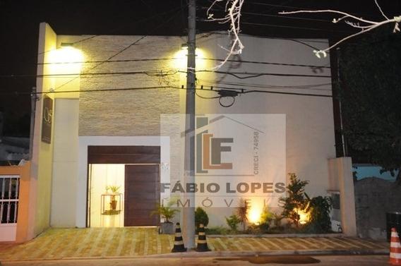 Sala Comercial A Venda No Bairro Santa Maria Em São Caetano - 971-1