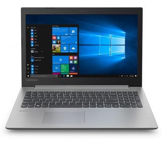 Laptop Lenovo Ideapad 330 Intel Core I3 4gb Ram 1tb Hdd 15.6
