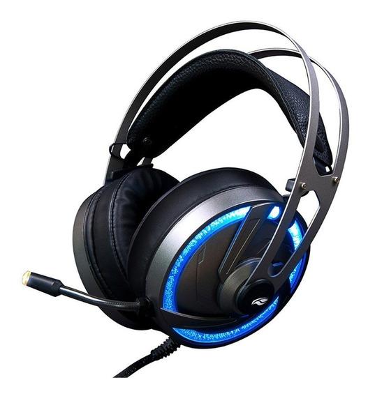 Headset Gamer Stereo Goshawk Led Rgb Ph-g300si C3 Tech