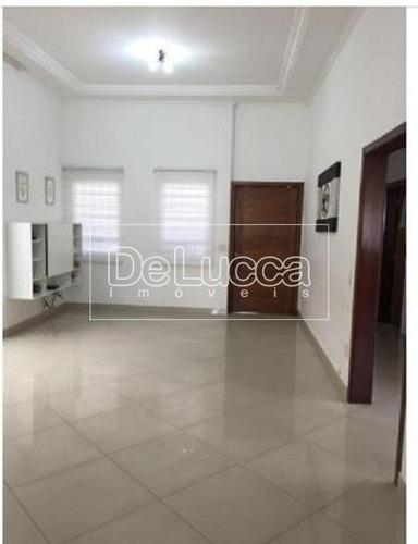 Imagem 1 de 8 de Casa À Venda Em Jardim Flamboyant - Ca003486