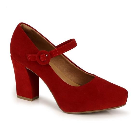 Sapato Salto Boneca Bebece