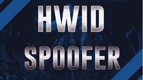 Imagem 1 de 1 de Spoofer Hwid Lifetime Bypass Gc Anti-cheat  Remove All Ban