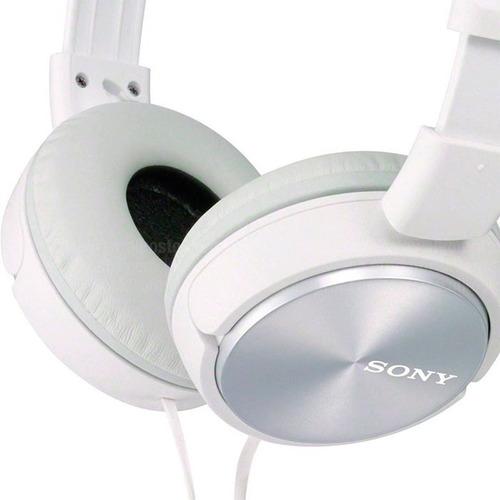 Audífonos Sony Zx310 100% Original Sonido Hd