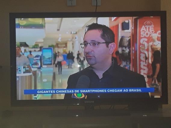 Tv Samsung 50 Pl Plasma