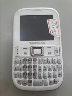 Celular Samsung E 1260 Para Retirar Peças Os 19005