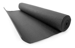 Yoga Mat 4 Mm Colchoneta Enrollable - Local Olivos