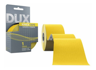 Kinextape Dux - Amarela