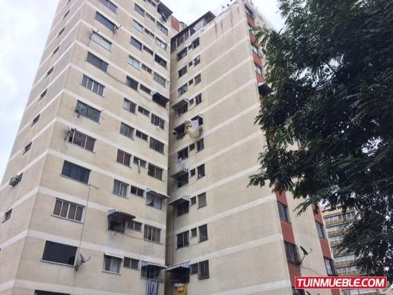 Apartamentos En Venta El Recreo Mca 19-550