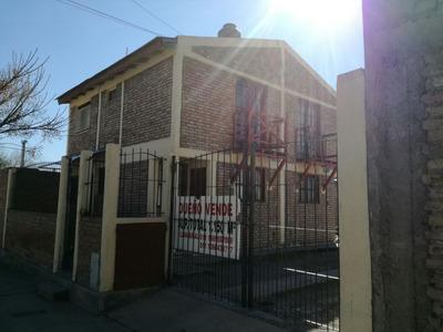 Casa Duplex Con Gran Terreno - Centro General Alvear Mendoza