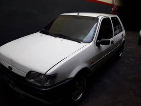 Ford Fiesta 1.8 Cl D Modelo 95 Financiado 100%