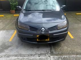 Renault Mégane Fase Ll