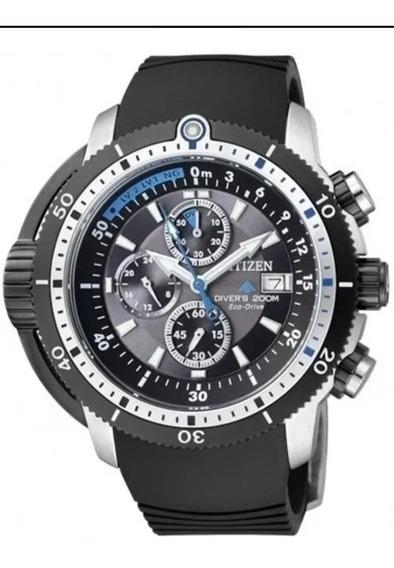 Relógio Citizen Aqualand Promaster Bj21220 07