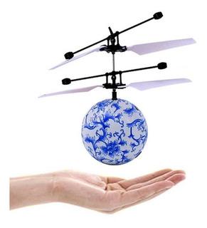 Dron Flying Ball Flotante Helicoptero