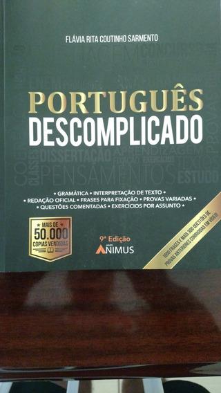 Livro De Português Para Concursos