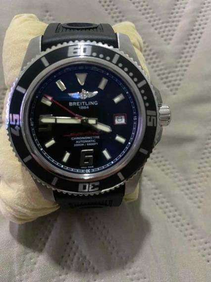 Relógio Breitling Superocean 44mm Automático