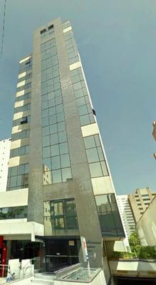 Conjunto À Venda, 49 M² Por R$ 466.165 - Moema - São Paulo/sp - Cj0802