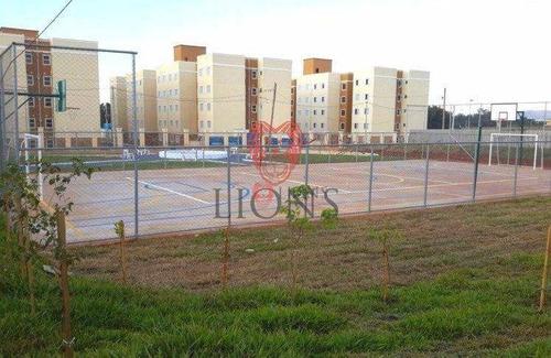 Apartamento Residencial À Venda, Jardim Betânia, Cachoeirinha - . - Ap0335