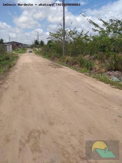 Terreno Para Venda Em Marechal Deodoro, Centro - Te-016_1-1007394