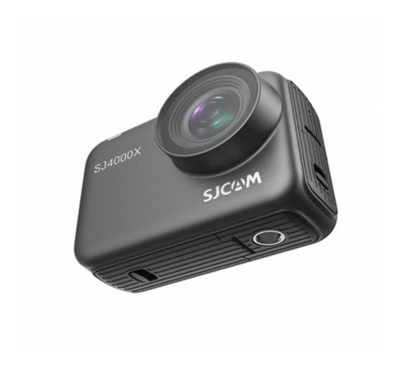 Câmera Esporte Sjcam Sj4000x 1080p Full Hd Filma Original