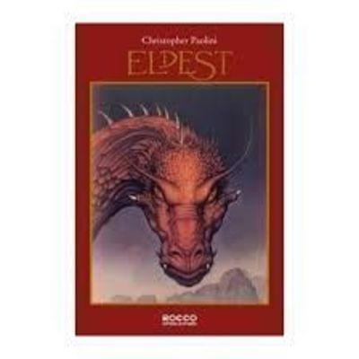 Livro Eldest - Trilogia Da Herança Ii Christopher Paolini