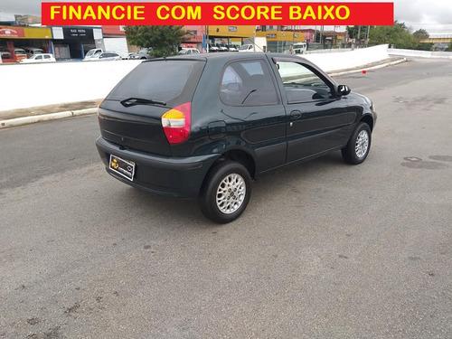 Fiat Palio Com Direção Entrada Pequena