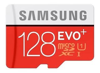 Cartao De Memoria Samsung 32gb Evo+ Classe 10 Celular