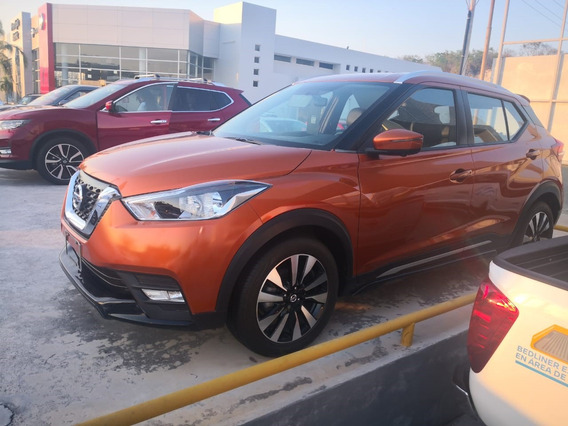 Nissan Kicks 1.6 Advance Cvt