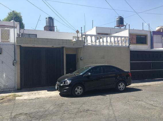 Casa En Venta Boulevares Ciudad Satélite, Naucalpan