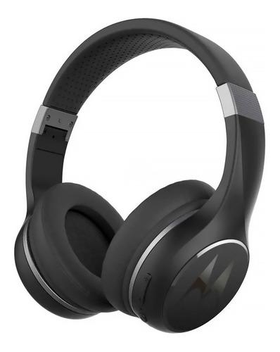 Imagen 1 de 6 de Auriculares Inalámbricos Motorola Pulse Escape 220 Bluetooth