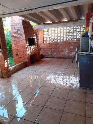 Casa Com 3 Dormitórios À Venda, 150 M² Por R$ 200.000 - Centro - Balneário Pinhal/rs - Ca1129