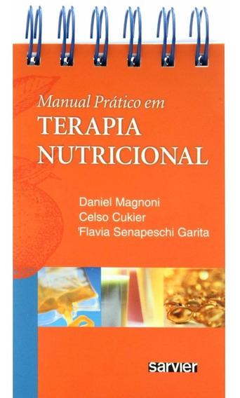 Manual Pratico Em Terapia Nutricional