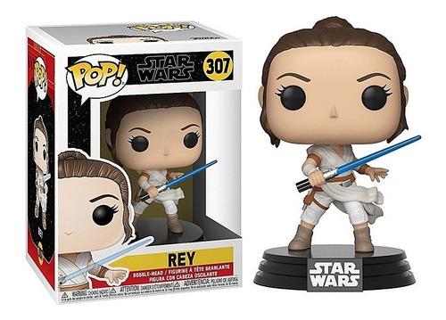 Pop! Funko Rey #307 | Star Wars