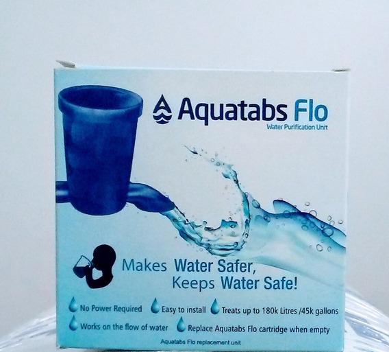 Aquatabs Flo