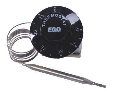 Termostato Ego 0/85 Graus Para Aquecedores E Boiler