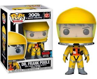 Funko Pop Dr. Frank Poole 823 - 2001: Odisea En El Espacio