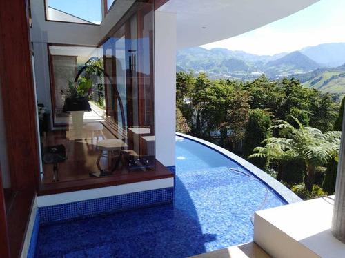 Venta Casa Conjunto  Alhambra, Manizales Cod 3736917