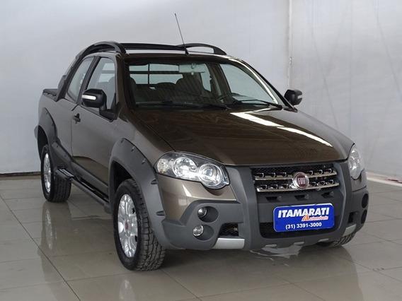Fiat Strada Adventure Cd 1.8 (2475)